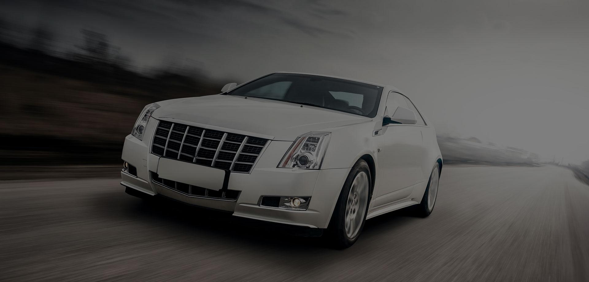la passion du véhicule de prestige
